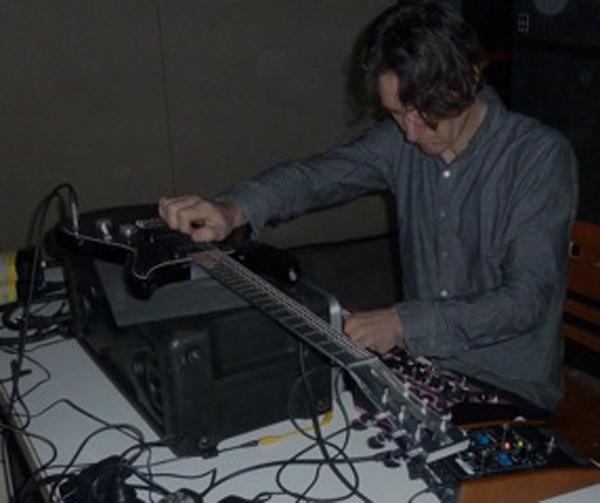 Marco Fusinato