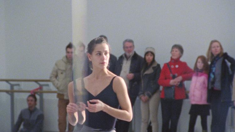 Rosalind Nashashibi, Lovely Young People (Beautiful Supple Bodies), 2012