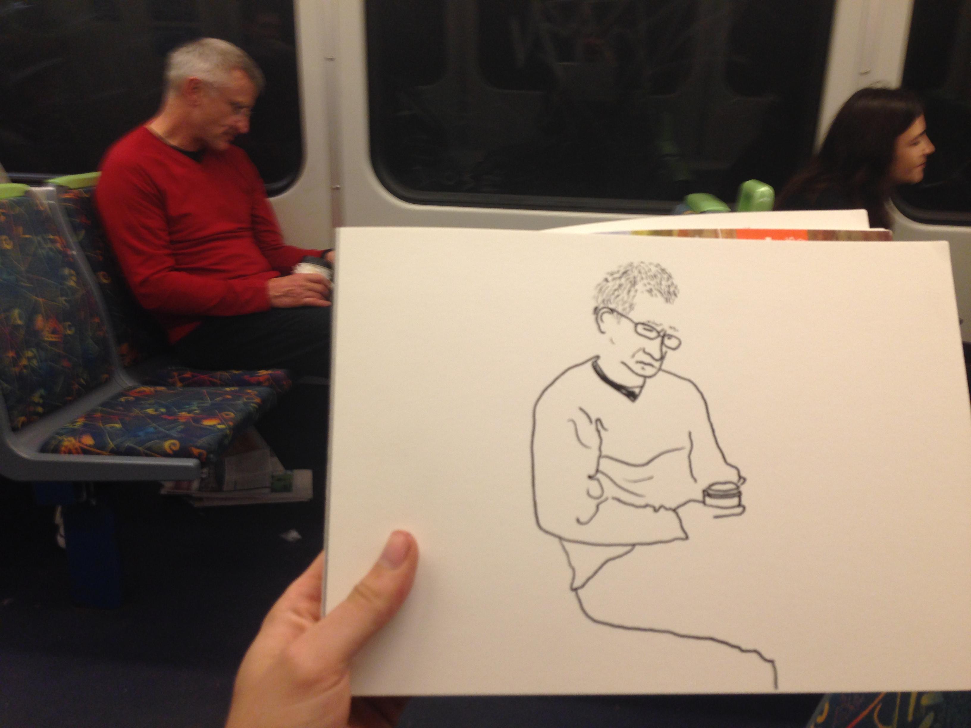 Img Kenny Pittock Man On Train Acca Blog